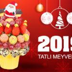 2019 Yeni Yıl Sepetleri